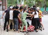 Tội gây rối trật tự công cộng Dấu hiệu pháp lý và hình phạt