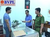 NÓNG Lộ thêm thỏa thuận bí mật giữa Đại úy Công an tỉnh Bình Thuận và Huy nấm độc