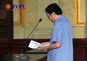 """Nguyên """"bộ sậu"""" lãnh đạo Tập đoàn Cao su Việt Nam lãnh án"""