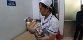 Xót xa người mẹ bỏ lại con trai kháu khỉnh 2 ngày tuổi tại bệnh viện