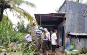 Chủ tịch tỉnh Cà Mau chỉ đạo xử lý nghiêm vụ tưới xăng đoàn cưỡng chế