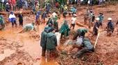 Tìm thấy thi thể 3 nạn nhân trong một gia đình bị vùi lấp do sạt lở ở Đắk Nông