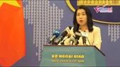 Làm SGK mới, Trung Quốc tuyên truyền trái sự thật lịch sử về Biển Đông