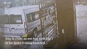 Đường đi của xe chở học sinh chết do bị bỏ quên 9 tiếng