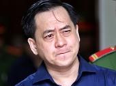 Ai đứng sau kế hoạch đào tẩu của Phan Văn Anh Vũ