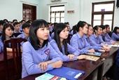 Đại học Kiểm Sát Hà Nội công bố điểm chuẩn năm 2019