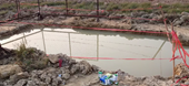 Rơi xuống hố rác sau nhà, bé trai 4 tuổi bị đuối nước tử vong tức tưởi