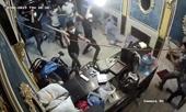 Vì sao nhà hàng tại trung tâm TP HCM bị hàng chục côn đồ đập phá