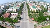 """Sự """"trỗi dậy"""" của thị trường bất động sản tại Quảng Ngãi và bài học từ Quảng Nam, Đà Nẵng"""