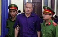 VKSND tối cao kháng nghị giám đốc thẩm vụ án Phạm Công Danh