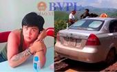 Thông tin mới nhất về vụ 2 người Trung Quốc giết cướp taxi ở Lạng Sơn