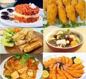 Hướng dẫn cách làm các món chay đơn giản mà cực ngon cho mâm cỗ Rằm tháng 7