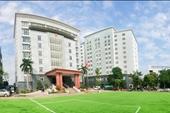 Danh sách thí sinh trúng tuyển Đại học Kiểm sát Hà Nội năm 2019