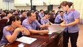 Sẽ tuyển dụng 154 công chức làm nghiệp vụ kiểm sát cho VKSND cấp tỉnh