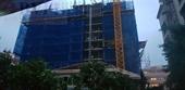 DIC Corp ngang nhiên xây vượt 6 tầng so với giấy phép ngay trung tâm TP Vũng Tàu