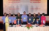Khai mạc Hội nghị VKSND các tỉnh có chung đường biên giới Việt - Lào lần thứ 6