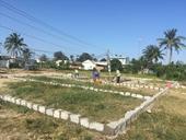 Sờ gáy các khu dân cư phân lô bán nền tự phát đội lốt dự án nhà ở Khánh Hòa