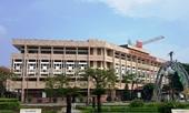 Nghi vấn sai phạm tại công trình xây dựng chi nhánh Ngân hàng Nhà nước tỉnh Thái Nguyên