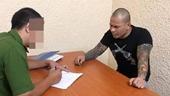 Quang Rambo bị bắt khi đòi nợ thuê 1,1 tỷ đồng