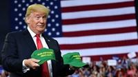 Ông Trump lại dọa rút Mỹ khỏi WTO