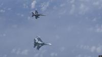 Tìm cách áp sát chuyên cơ Bộ trưởng Quốc phòng Nga, tiêm kích NATO nhận trái đắng