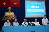 TP HCM thực hiện kết luận Thanh tra Chính phủ về Khu đô thị mới Thủ Thiêm như thế nào