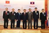 Khai mạc Hội nghị VKSND các tỉnh có chung đường biên giới Việt Nam - Lào lần thứ VI