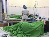 Công bố nguyên nhân 9 người bị ngộ độc phải cấp cứu ở Đà Nẵng
