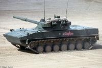 Nga chế tạo 2 hệ thống pháo mới với tốc độ đạn bay siêu tưởng