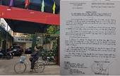 Đứa con hư của Văn phòng Thành ủy Hải Phòng Miễn nhiệm Tổng Giám đốc Cty Ngô Quyền
