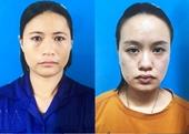 Quảng Ninh Đối tượng tổ chức đường dây mang thai hộ bị khởi tố