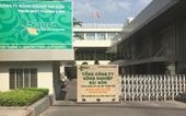 Kỷ luật hàng loạt đảng viên vi phạm tại Tổng Công ty Nông nghiệp Sài Gòn