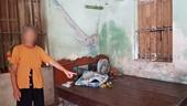Thông tin mới nhất về vụ cô gái tâm thần bị hàng xóm cưỡng hiếp ở Hưng Yên