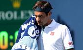 Federer thua nhanh ở vòng ba Cincinnati Masters 2019