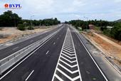 Cao tốc Đà Nẵng – Quảng Ngãi còn những vướng mắc, tồn tại gì cần tháo gỡ