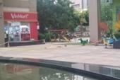 Rơi từ tầng 27 chung cư xuống đất, Phó giám đốc Sở NN-PTNT Hà Nội tử vong