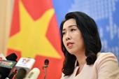 Trung Quốc tái diễn vi phạm nghiêm trọng vùng biển của Việt Nam