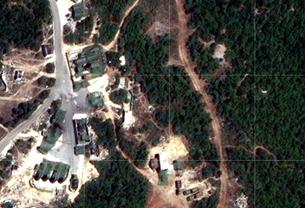 Nga vẫn chưa rút hệ thống tên lửa S-400 khỏi Syria như đồn đoán