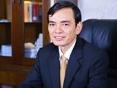 Cựu Tổng Giám đốc ngân hàng BIDV Trần Anh Tuấn đột quỵ qua đời