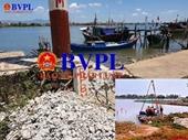 2 dự án rà phá bom mìn ở Quảng Bình Thi công, nghiệm thu giai đoạn 1 trước khi được phê duyệt