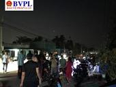 Cự cãi sau va quẹt xe, nam thanh niên bị đánh chết ngay giữa đường