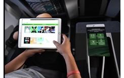 Bamboo Airways áp dụng công nghệ giải trí không dây trên máy bay tiên tiến hàng đầu Việt Nam