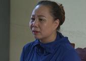 Bắt người phụ nữ có 4 tiền án chuyên điều hành sới bạc di động trên sông