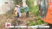 Vụ 300 xác thai nhi Bắt Phó tổng Giám đốc Công ty Công Lý