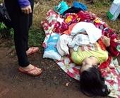 Đề nghị Công an vào cuộc vụ tài xế bỏ rơi sản phụ trên đường, khiến bé trai sơ sinh tử vong