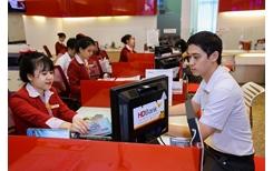 HDBank giảm lãi suất cho vay đến 2,5 năm