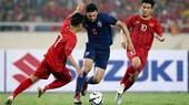 Đội tuyển Thái Lan triệu tập hàng loạt cầu thủ trẻ quyết đấu Việt Nam