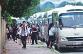 Hiệu trưởng phải chịu trách nhiệm trước pháp luật về sự an toàn của học sinh