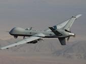 Siêu UAV tấn công MQ-9 của Mỹ bị phiến quân thân Iran bắn rơi