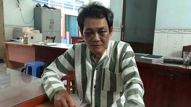 TP HCM: Bắt tạm giam